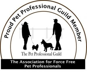 PET PROFESSIONAL GUILD BADGE